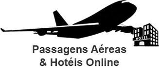 Hotéis e Passagens áreas