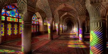 Irã 6