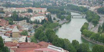 Tbilisi-Geórgia